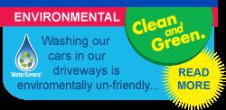 Environmental Friendly Car Wash
