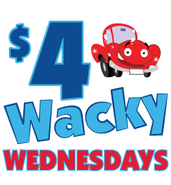 Wednesday Car Wash Specials